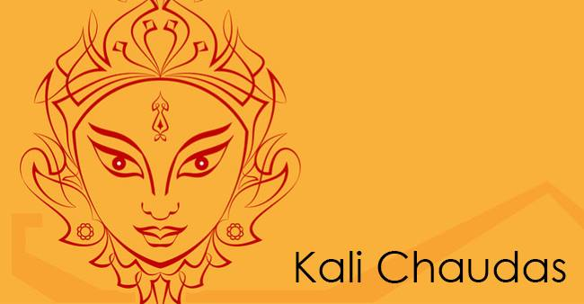 The significance of less famous but equally important Kali Chaudas Day
