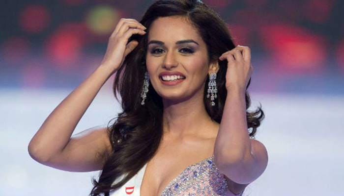 Manushi Chhillar Wants To Do An Action Movie If She Debuts In Bollywood