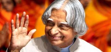 Abdul Kalam Birthday Special: Interesting Facts About The Missile Man Of Our Nation