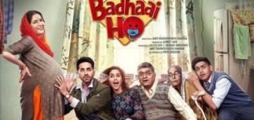 Badhaai Ho Movie Review: Ayushmann-Sanya Starrer Is A Delight To Watch