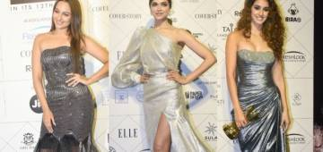 Elle Beauty Awards 2018: B-Townies Make Stylish Appearances At The Red Carpet
