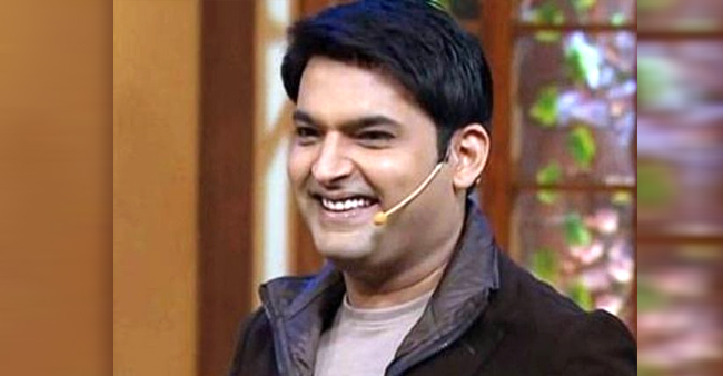 Kapil Sharma Tweeted Its Time To Make You People Laugh With