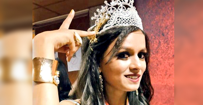 Miss Deaf Asia Crown Lifted By India's Deshna Jain, Proud Moment For Our Country