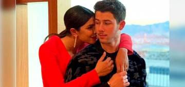 Priyanka and Nick's wedding pictures to be sold out for a whopping 2.5 million dollars