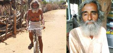 Alok Sagar, IIT professor quits his job to work and serves tribals