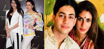 Star Kids Of Bollywood Fraternity Who Choose To Stay Away From Limelight