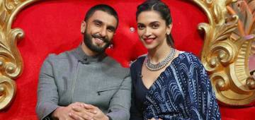 DeepVeer Finally Exchanged The Wedding Rings In Konkani Tradition At Lake Como In Italy