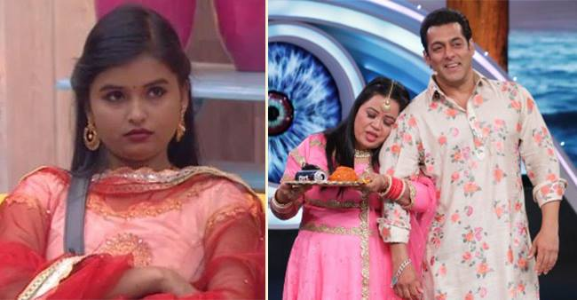 Bigg Boss 12: Urvashi Vani gets eliminated from the house this week