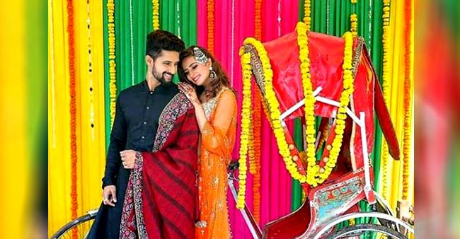 Ravi Dubey is all set to announce something exciting on 10th November and we can't wait anymore