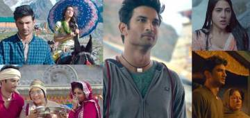 Kedarnath Trailer: Sara's Presence And Sushant's Effortless Performance Is A Delight To Watch
