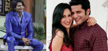 Bigg Boss 12: Teejay Sidhu Took A Stand For Hubby KV As He Is Ridiculed Every Now And Then