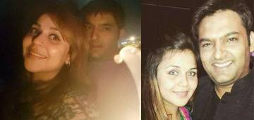 Kapil Sharma And Ginni Chatrath's Love Story Is Just Like Any Other College Buddies