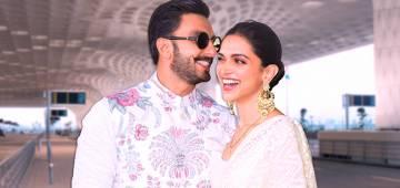 Ranveer Singh Revealed Three Things That Wife, Deepika Has Banned After Wedding