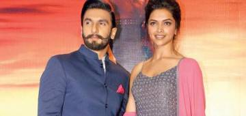 Ranveer-Deepika's Wedding Outfit Details Out, The Couple To Outshine In Red And White