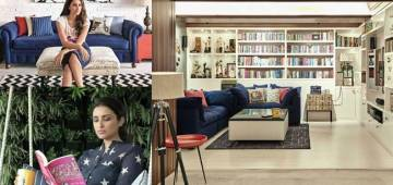 Parineeti Chopra's Plush Sea-Facing House In Mumbai Is What Dreams Are Made Of