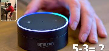 This Kid Using Alexa For His Maths Problem Is Equally Funny And A Serious Matter