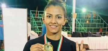 Birthday Special: Geeta Phogat's Interesting Facts From Her Wrestling Journey will Inspire You