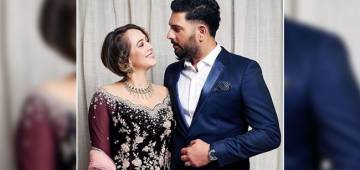 Yuvraj Singh's wife Hazel Keech Reacts to Pregnancy reports, Claims It as a Regular Weight Gain