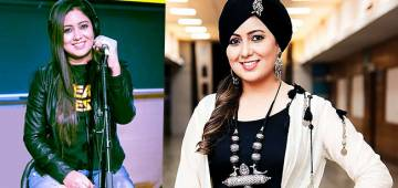 Harshdeep Kaur Birthday Special: Sufi Ki Sultana who weaves magic with her mesmerizing voice