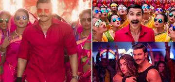 Simmba movie review: Ranveer Singh is a perfect package of fun and action