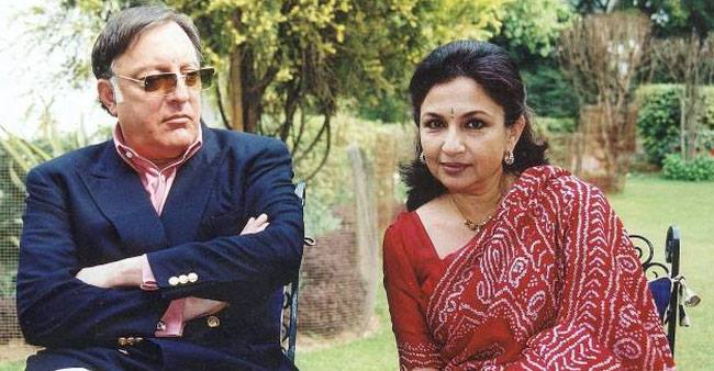 Birthday Special: Sharmila Tagore And Mansoor Ali Khan's Love Story Is As Beautiful As They Are
