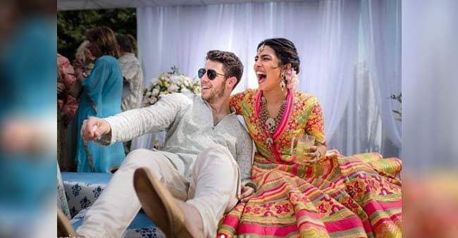 Priyanka and Nick To Host A Grand Wedding Reception In Mumbai, Exciting Details Out