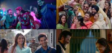 Ek Ladki Ko Dekha Toh Aisa Laga Trailer: Sonam-Rajkummar's Unusual Love Story Is A Beautiful One
