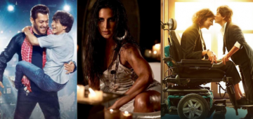 Zero: SRK, Anushka And Katrina Starrer Film's Songs Are Ruling Hearts And How