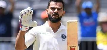 Tweep's responses are hilarious when asked If Virat Kohli's bat could talk, what would it be saying