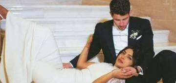 Priyanka Chopra and Nick Jonas to host two grand wedding receptions in Mumbai