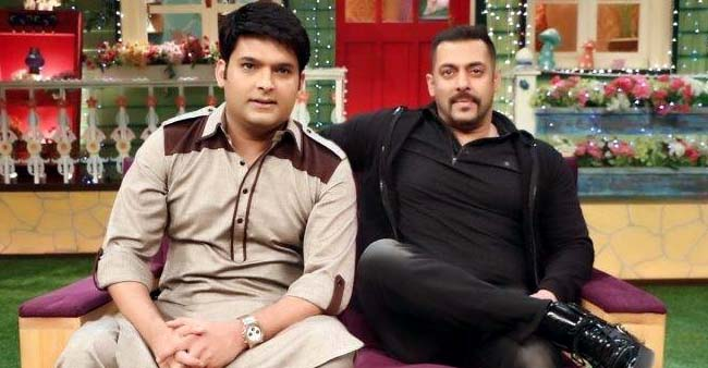 Salman Khan With Family To Grace The First Episode Of The