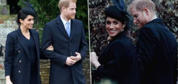 Meghan Markle Threw A Sayonara Zara Party, Gives Her Zara Ensembles To Her Guests