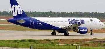 GoAir to pay a huge compensation to a passenger for cancelling flight tickets for no reason