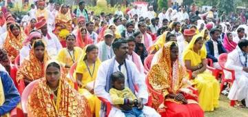 Couples in Jharkhand's village prefer live-in relationships than getting married and there's a reason behind it