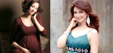 Bhabhi Ji Ghar Par Hai Fame Saumya Tandon Welcomes Her First Child