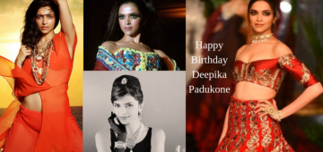 Birthday Special: Deepika's Drastic Transformation From Her Modeling Days Till Now Is Jaw-Dropping
