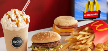 Interesting Things You Did Not Know About Your Favorite Food Joint McDonalds
