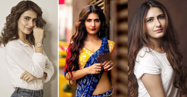 Birthday Special: A List Of Films Fatima Sana Shaikh Starred In Before Dangal