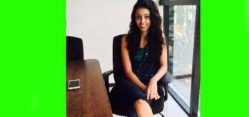 Anushka Jain from Bengaluru goes from house to house to collect money for needy people, truly an inspiration to many