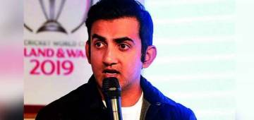 Gautam Gambhir Says BCCI, 'There can't be conditional Bans on Pakistan'