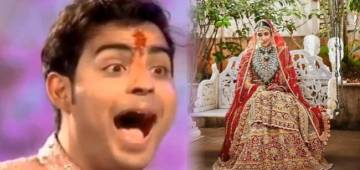 Watch Video – Akash Ambani's Unexpected Reaction When Shloka Mehta Appeared in Bridal Avatar