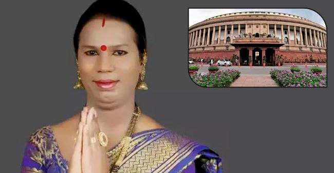 Transgender Sneha Kale to fight Lok Sabha polls as independent applicant