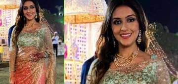 Fear Factor 4 winner Aarti Chabria gets engaged to Visharad Beedassy in Mauritius