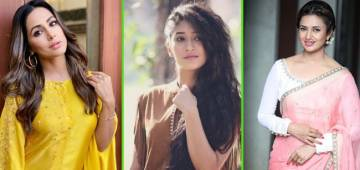 Television beauties enjoying more popularity than their Bollywood counterparts