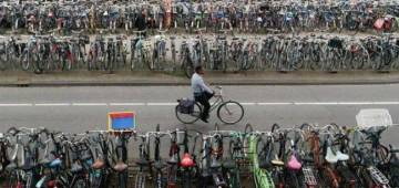 The Netherlands Is All Set To Pay Workers $0.22 Per Km Using Pedal-Power