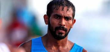 Athlete Irfan KT is The First To Get Qualify For Tokyo Olympics 2020