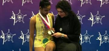 Women Inspiration: Meghna Reddy the only Indian hope for the 2020 Tokyo Olympics