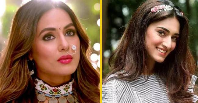 Something special coming for Hina Khan and Erica Fernandes fans. Both coming together in Kasautii Zindagi kay!