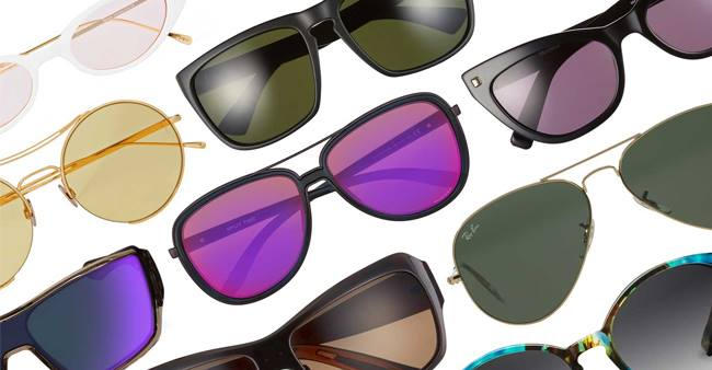 Top 5 Stylish Sunglasses you want to buy this Summer