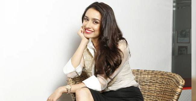 A shoot reminds Shraddha Kapoor something special! Know that place